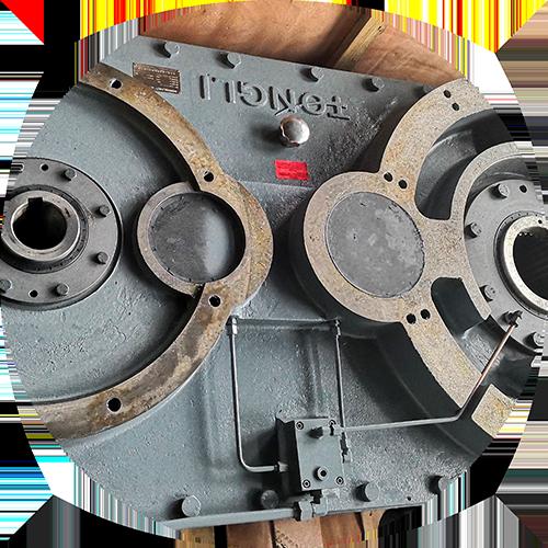 Manufacturer for Wood Chipper Cost - LGX650A Biomass Pellet Machine – Shindery