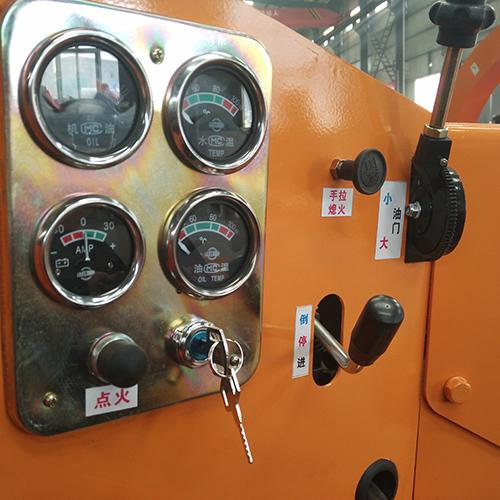 OEM manufacturer Pellet Production Equipment - S6145 Trailer Wood Chipper – Shindery