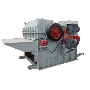 Good quality Heavy Duty Chipper - Wood Pallet Chipper – Shindery