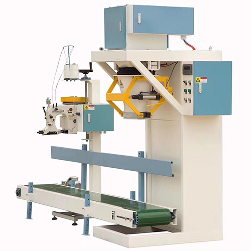 Bottom price Wood Drying Machine - DCS-Z-W-50 Packing Machine – Shindery