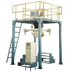 factory low price Efb Pellet Machine - DCS-1000 Ton Bag Packing Machine – Shindery