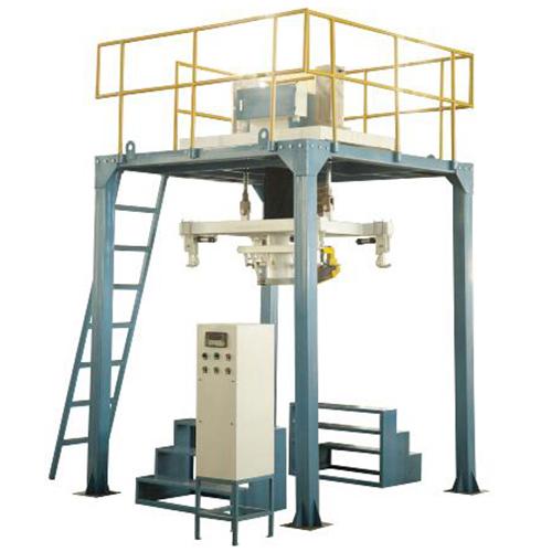 Hot-selling Wood Pellet Machine China - DCS-1000 Ton Bag Packing Machine – Shindery