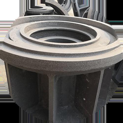 Best Price on Pellet Machine Price - LGX700A Biomass Pellet Machine – Shindery