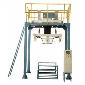 DCS-1000 Ton Bag Packing Machine