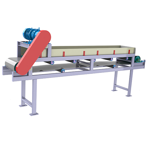 Factory Price Pellet Mill Machine For Sale - Belt Conveyor – Shindery