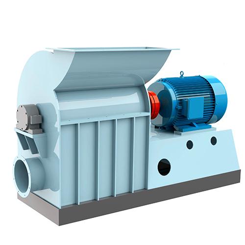 OEM/ODM Supplier Wood Grinder Machine Price - Factory Price Wood Veneer Hammer Crusher – Shindery
