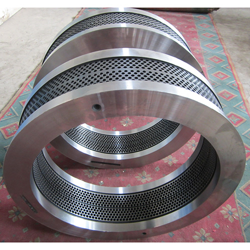 Manufacturer for Wood Chipper Cost - Ring Die – Shindery