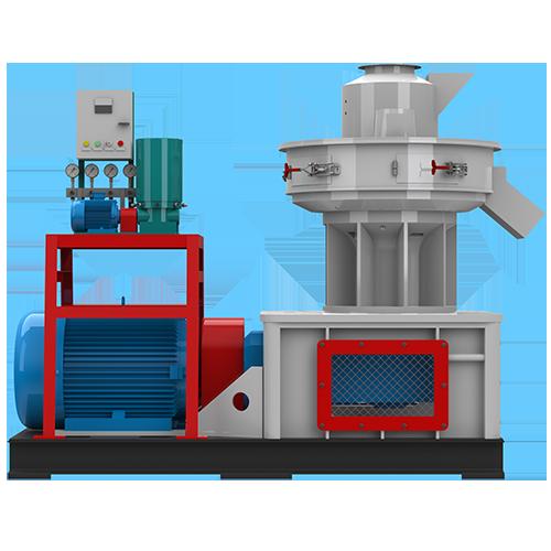 Popular Design for Biofuel Pellet Machine - LGX450 Biomass Pellet Machine – Shindery