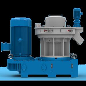 Discount Price Pellet Machine Supplier - LGX650A Biomass Pellet Machine – Shindery