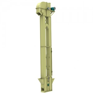 OEM Factory for Drum Dryers For Wood Chips - Bucket Elevator – Shindery