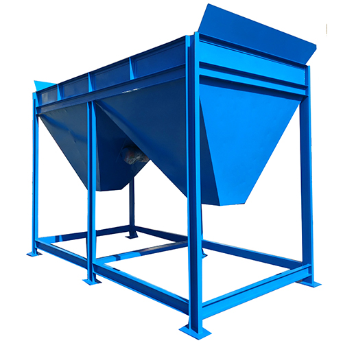 China Cheap price Waste Wood Pellet Machine - Raw Material Silo – Shindery