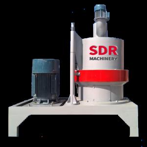 Best Price for Wood Pellet Extruder Machine - Biomass Powder Grinder,Wood Flour Pulverizer – Shindery