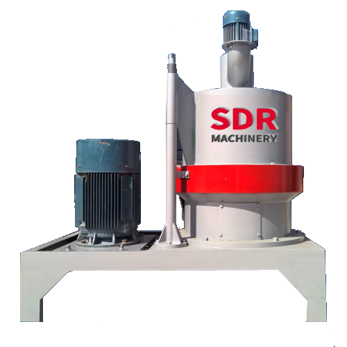 OEM manufacturer Wood Chip Dryer Sale - Biomass Powder Grinder,Wood Flour Pulverizer – Shindery